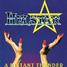 A Distant Thunder mp3 Album by Helstar