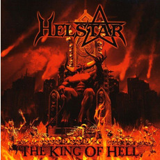 The King of Hell mp3 Album by Helstar