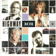 Paint The Town mp3 Album by Highway 101