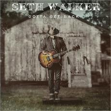 Gotta Get Back mp3 Album by Seth Walker