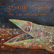 The Sides and in Between mp3 Album by Gringo Star
