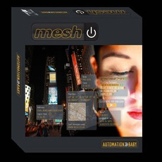 Automation Baby (Limited Edition) by Mesh