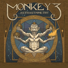 Astrasymmetry mp3 Album by Monkey3