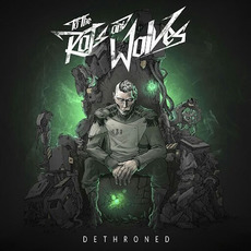Dethroned mp3 Album by To The Rats And Wolves