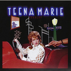Robbery (Re-Issue) by Teena Marie