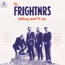 Nothing More to Say mp3 Album by The Frightnrs