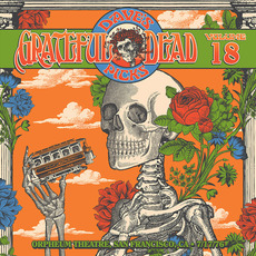 Dave's Picks, Volume 18 mp3 Live by Grateful Dead