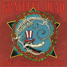 Dave's Picks, Bonus Disc 2014 mp3 Live by Grateful Dead