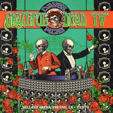 Dave's Picks, Volume 17 mp3 Live by Grateful Dead