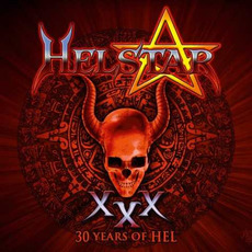 XXX (30 Years of Hel) mp3 Live by Helstar