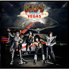 KISS Rocks Vegas mp3 Live by KISS