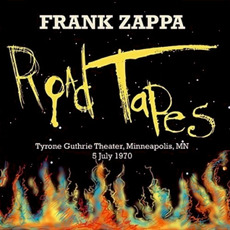 Road Tapes, Venue #3 by Frank Zappa