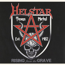 Rising From the Grave mp3 Artist Compilation by Helstar