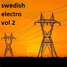 Swedish Electro, Vol. 2 mp3 Compilation by Various Artists