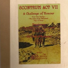 Scontrum Act VII by Various Artists