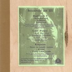 Scontrum Act III by Various Artists