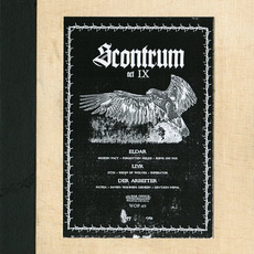 Scontrum Act IX mp3 Compilation by Various Artists