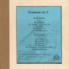 Scontrum Act I mp3 Compilation by Various Artists
