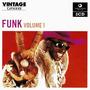 Vintage Grooves: Funk, Volume 1