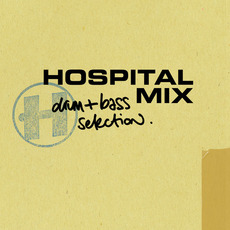Hospital Mix: Drum+Bass Selection by Various Artists