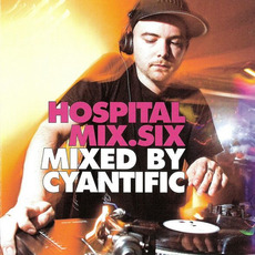 Hospital Mix.Six by Various Artists