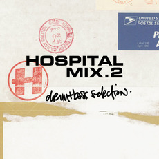 Hospital Mix.2 by Various Artists