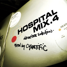 Hospital Mix.4 by Various Artists