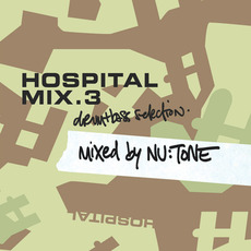 Hospital Mix.3 by Various Artists