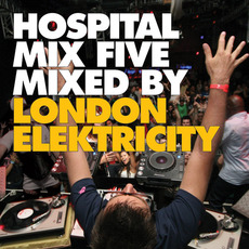 Hospital Mix Five by Various Artists