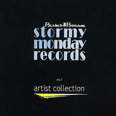 Blues & Boogie: Stormy Monday Records, No.1 Artist Collection mp3 Compilation by Various Artists