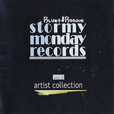 Blues & Boogie: Stormy Monday Records, No.5 Artist Collection by Various Artists