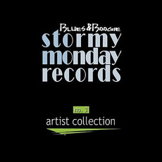 Blues & Boogie: Stormy Monday Records, No.3 Artist Collection by Various Artists