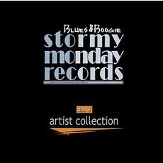 Blues & Boogie: Stormy Monday Records, No.4 Artist Collection by Various Artists