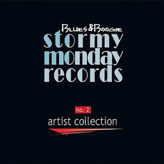 Blues & Boogie: Stormy Monday Records, No.2 Artist Collection mp3 Compilation by Various Artists