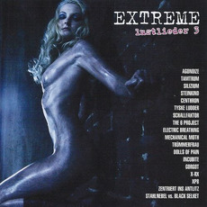 Extreme Lustlieder 3 by Various Artists