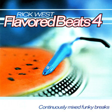 Flavored Beats 4 mp3 Compilation by Various Artists