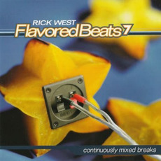 Flavored Beats 7 mp3 Compilation by Various Artists