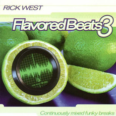 Flavored Beats 3 mp3 Compilation by Various Artists