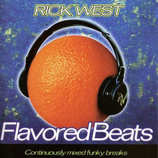 Flavored Beats 1 mp3 Compilation by Various Artists