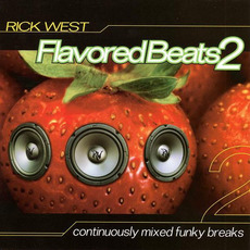 Flavored Beats 2 mp3 Compilation by Various Artists