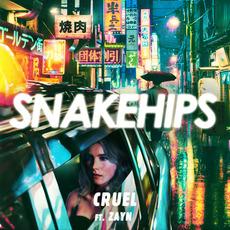 Cruel mp3 Single by Snakehips