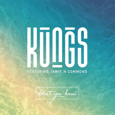 Don't You Know mp3 Single by Kungs
