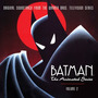 Batman: The Animated Series, Volume 2: Original Soundtrack From the Warner Bros. Television Series