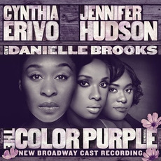 The Color Purple (New Broadway Cast Recording) mp3 Soundtrack by Brenda Russell, Allee Willis & Stephen Bray