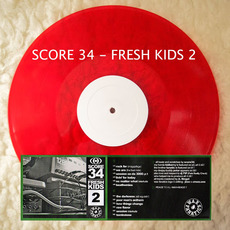 Fresh Kids 2 mp3 Album by Score34