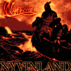 Nyvinland by Wolfhorde