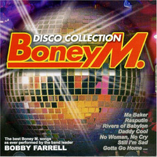 Disco Collection mp3 Artist Compilation by Boney M. With Bobby Farrell