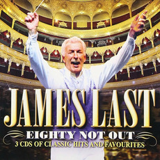 Eighty Not Out mp3 Artist Compilation by James Last