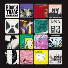 Rough Trade Shops: Post Punk 01 mp3 Compilation by Various Artists