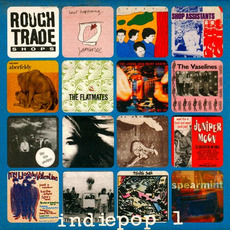 Rough Trade Shops: Indiepop 1 mp3 Compilation by Various Artists